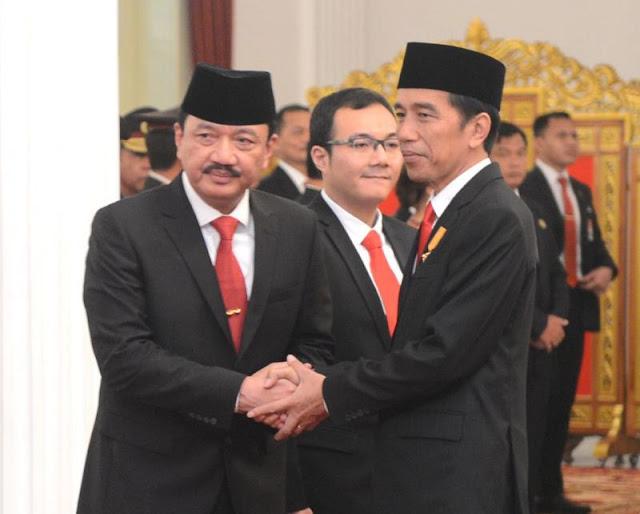 Refly Harun Ungkap Alasan BIN Langsung di Bawah Jokowi, BG Dekat PDIP
