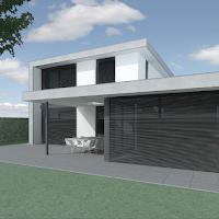 Nieuwbouw vrijstaand woonhuis Landgoed Driessen Waalwijk