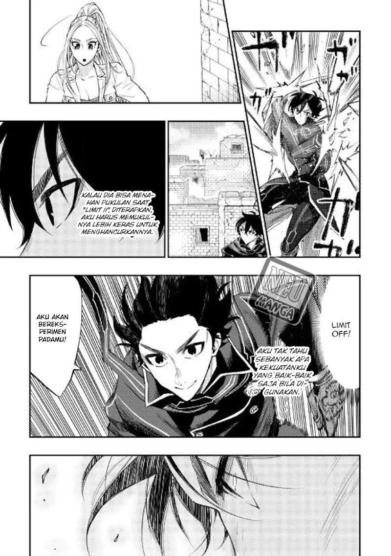 The New Gate Chapter 45-20