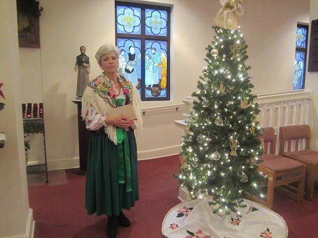 12.25.2011 Christmas; Boże Narodzenie - Msza św.. - zdjęcia E. Gürtler-Krawczyńska - IMG_3120.JPG