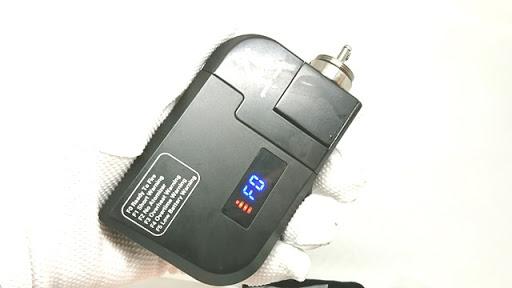 DSC 5369 thumb%255B7%255D - 【MOD】「GEEKVAPE 521 Tab Pro」(ギークベイプ521タブプロ)レビュー。521 TabがModになっちゃった!?超高速ドライバーン&オームメーターの決定版【電子タバコ/ビルド/VAPE】