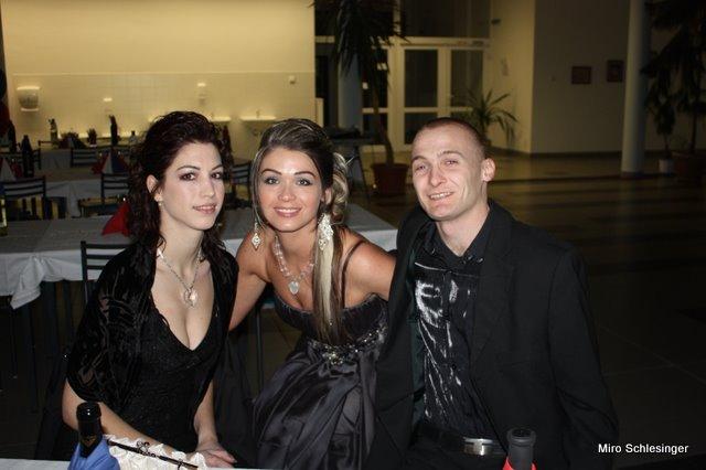 Ples ČSFA 2011, Miro Schlesinger - IMG_1134.JPG