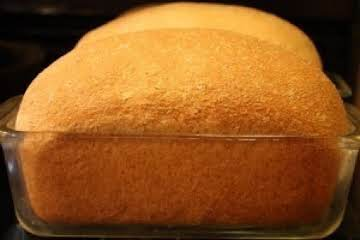 Homemade Egg Bread for Texas Toast