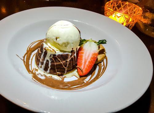 Gerry's Kitchen, restaurant review, Number 10 Hotel, Glasgow restaurants, food blogger