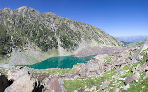 Jahaz Dand Lake, Upper Dir