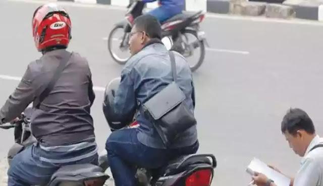 Debt Collector Suka Rampas Mobil Dan Motor Ditengah Jalan.