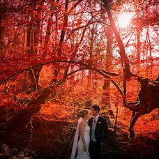 Wedding photographer Marcos Greiz (marcosgreiz). Photo of 11.12.2016