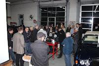 MVCL Technikabend 2012