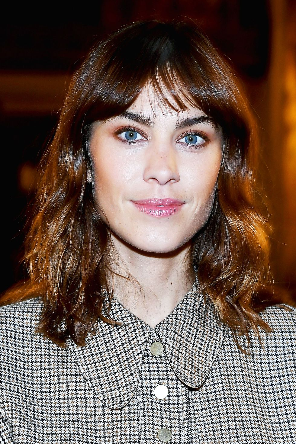 Layered Hairstyles With Bangs For Women's 2018 2