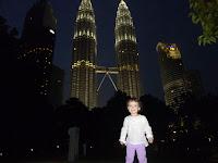 Malaisia & Singapur