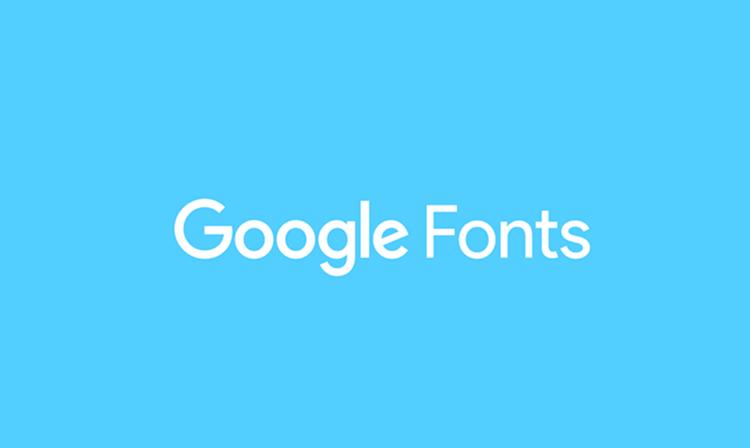 Cómo usar Google Fonts en tu siguiente proyecto web