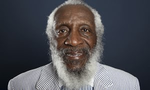 Obituary of Dick Gregory
