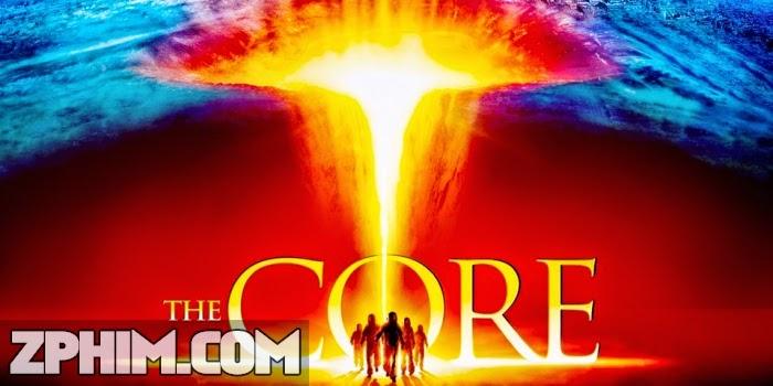 Ảnh trong phim Đại Họa - The Core 1