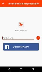 Mega Player 6