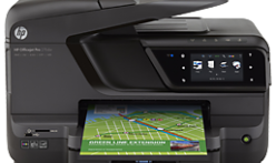 Download and install HP Officejet Pro 276dw printer driver program
