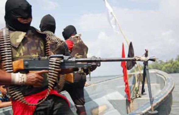 Four Killed As Gunmen Invade Hausa Community In Asaba