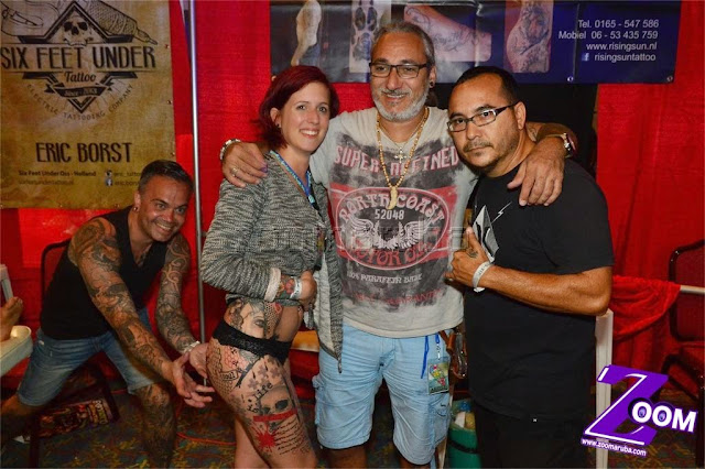 ARUBAS 3rd TATTOO CONVENTION 12 april 2015 part1 - Image_124.JPG