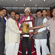 World Record Award Presented To Rajendra Prasad Photos