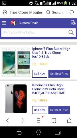 india iphone 7 clone