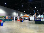 My view of the Expo area, to the left this time.