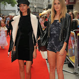 OIC - ENTSIMAGES.COM - Kara Rose Marshall at the UK premiere of Up All Night at at Vue Leicester Square London 10th May 2015  Photo Mobis Photos/OIC 0203 174 1069