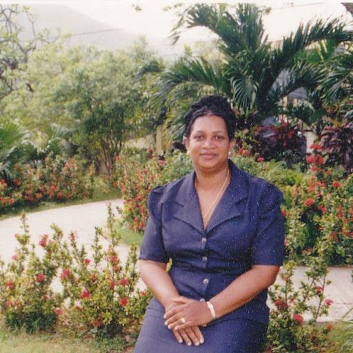 Gloria Penn