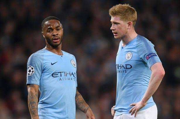 Manchester City Vs Burnley match at EPL maskani match this weekend