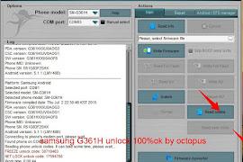 Samsung G361h UNLOCK 100%OK - IMET Mobile Repairing