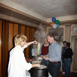 2015-03-21 Pasta Party Lopersgroep ALV
