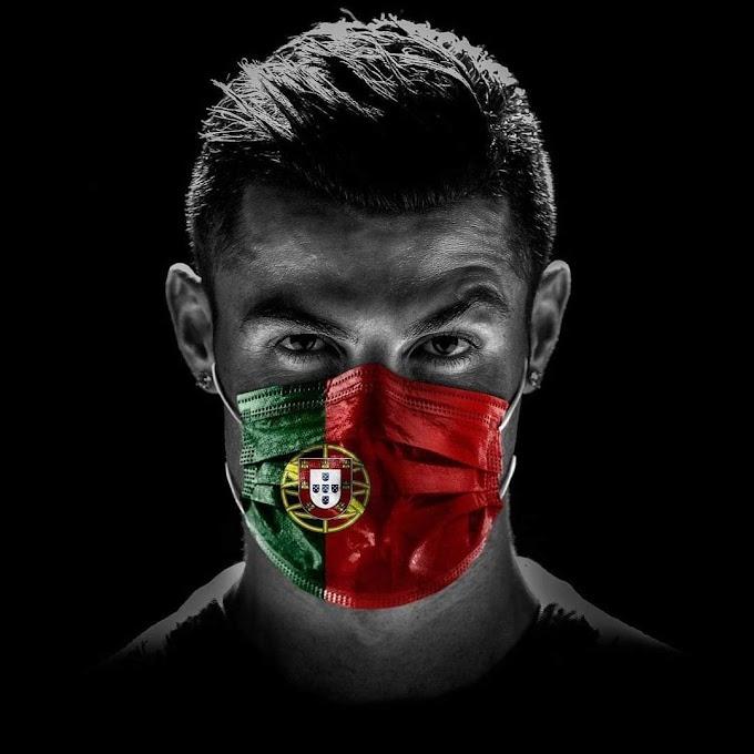 করোনায় আক্রান্ত হলেন বিশ্ব বিখ্যাত ফুটবলার ক্রিশ্চিয়ানো রোনাল্ডো (Cristiano Ronaldo)