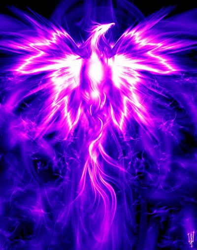 Fantasy Fire Phoenix, Mystery