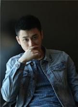 Lin Jialun China Actor