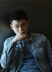Lin Jialun China Actor