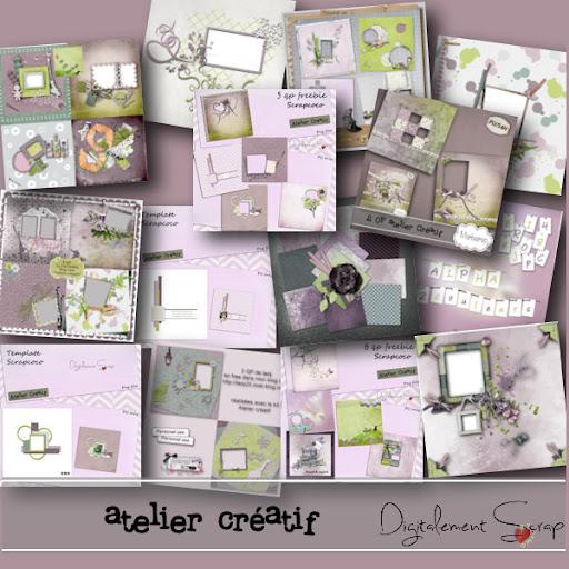 """Blog train """"Atelier créatif"""" de Digitalement Scrap BTateliercrea_pvpart2"""