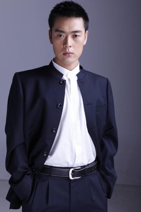 Zhang Tong China Actor
