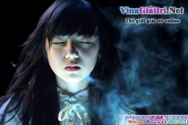 Xem Phim Tiền Bối Tôi Là Ma - Senior - phimtm.com - Ảnh 2