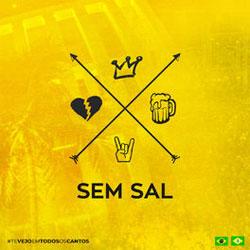 Marília Mendonça – Sem Sal