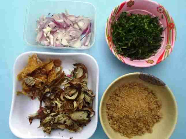Ogbono soup recipes
