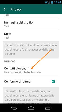 bloccare-contatto-whatsapp