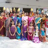 Dussehra Celebrations at Kukatpally Branch