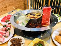蜀山饌麻辣鮮鍋串串香