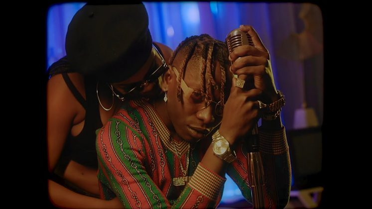 VIDEO | Country Wizzy – Baby (Midnight Session || Download Mp4