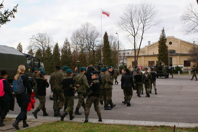 Konkurs Wojska Górskie Wczoraj i dziś - DSC01771_1.JPG