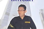 Dugaan Penggelembungan Anggaran di Kemendag dilaporkan oleh DPP LSM Penjara 1