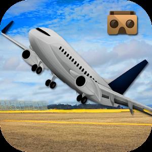 Game VR Airplane Flight Simulator APK for Windows Phone