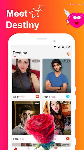 MeetU screenshot 2
