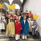 Sternsingen 2018