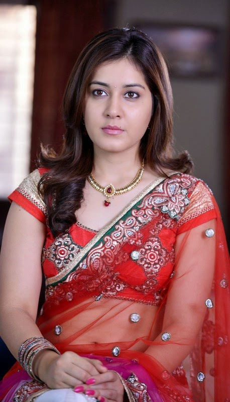Rashi Khanna Sexy Navel Photos
