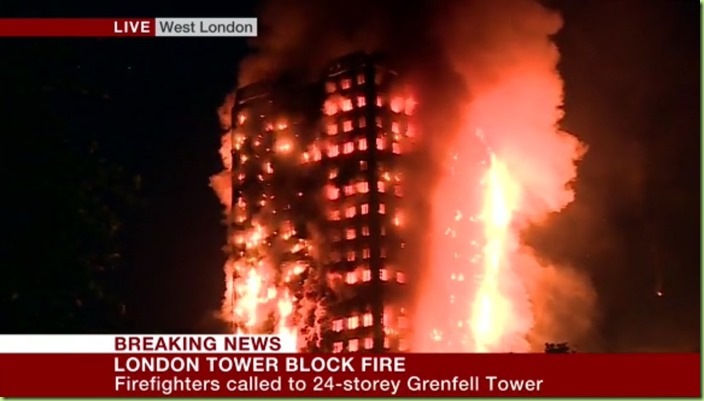 bbc london fire
