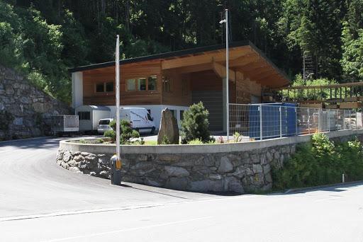 eberharterbau GmbH, Hochsteg 594, 6292 Finkenberg, Österreich, Bauunternehmen, state Tirol